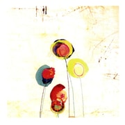 Evive Designs Lollipop I by Open Journey Painting Print