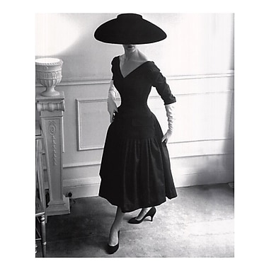 Evive Designs Dressed in Black by Sir Edward Hulton and Getty Images Photographic Print