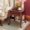 Furniture Design Group American Country End Table