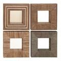Aspire Artsy Mirrors (Set of 4)