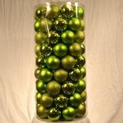 Queens of Christmas Balls Ornament (Set of 50); Copper