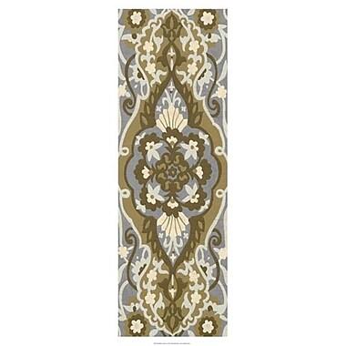 Evive Designs Palladium Tapestry II by Chariklia Zarris Graphic Art