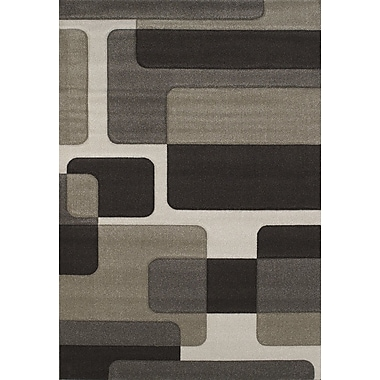 United Weavers of America Townshend Multi Sonar Rug; 7'10'' x 11'2''