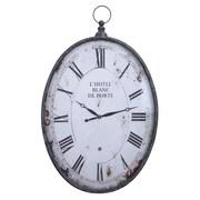 Aspire 21'' L'Hotel Wall Clock
