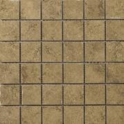 Emser Tile Genoa 2'' x 2'' Porcelain Mosaic Tile in Marini