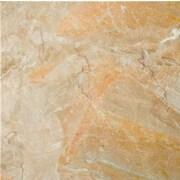 Emser Tile Natural Stone 12'' x 12'' Marble Field Tile in Breccia Oniciata