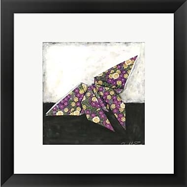 Evive Designs Butterfly Frame Art