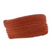 Golden Artist Colors 1 Oz Fluid Acrylics Iridescent Color Paints; Copper (Fine)