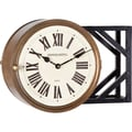 Applied Art Concepts Arco Wall Clock