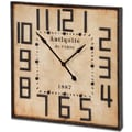 Applied Art Concepts Montrose 36'' Wall Clock