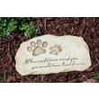Evergreen Enterprises, Inc Devotion Pet Garden Stone Decor