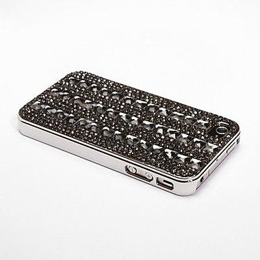 Alexander Kalifano iPhone Case; Black Diamond