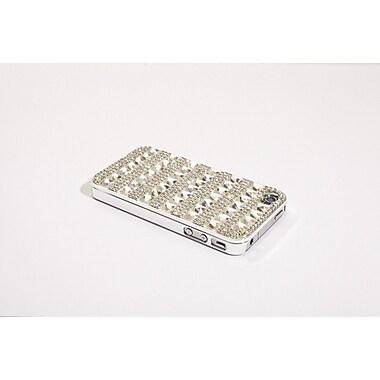 Alexander Kalifano iPhone Case; Diamond Crystals