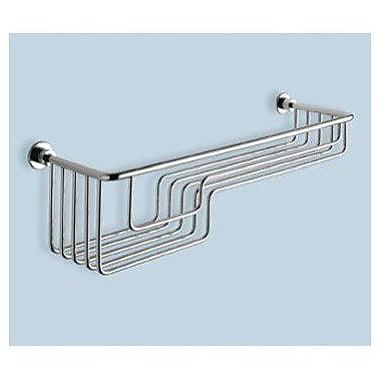 Gedy by Nameeks Shower Caddy; 4.56'' H x 5.12'' W x 17'' D