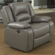 AC Pacific Axel Reclining Chair; Power