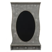 Decor Therapy Chalkboard; Weathered Gray
