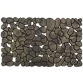 Entryways Rubber Stones Doormat