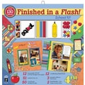 Hot Off the Press School Scrapbook Kit