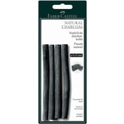 Faber- Castell Charcoal Sticks (Pack of 4)