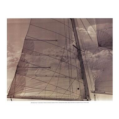 Evive Designs Nautical Dream I by David Stevens Photographic Print