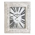 Aspire Wall Clock