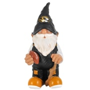 Forever Collectibles NCAA Gnome Statue; University of Missouri Tigers