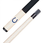 Imperial NFL Team Logo 19 Oz. Pool Cue; Indianapolis Colts