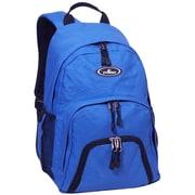 Everest Sporty Backpack; Royal Blue