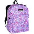 Everest Printed Backpack