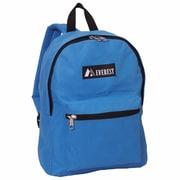 Everest Basic Backpack; Royal Blue