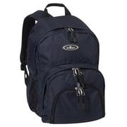 Everest Sporty Backpack; Navy