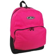 Everest Classic Backpack; Hot Pink