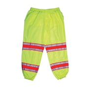Mutual Industries Gann ANSI Class E Pant, Lime