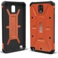 Urban Armor Gear Case With Screen For Samsung Galaxy Note 3, Rust (Outland)