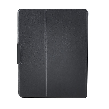 Codi C30707600 Locking Tablet Folio Case for Apple iPad 2/3, Black