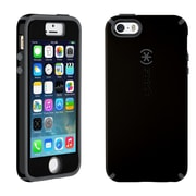 Speck® CandyShell Case With FacePlate For iPhone 5/5S, Black/Slate Gray