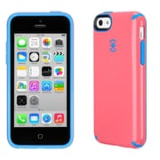 Speck® CandyShell Case For iPhone 5C, Lagoon Blue/Deep Sea Blue
