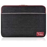 Incipio® Selvage Padded Laptop Sleeve For 15 Macbk Pro, Denim