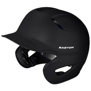 Easton® Senior Stealth Grip Batting Helmet, Black