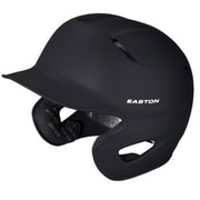 Easton® Junior Stealth Grip Batting Helmet, Black
