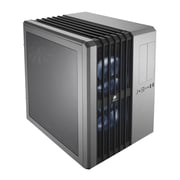 Corsair® Carbide Series® Air 540 High Airflow ATX Mid Tower Silver Cube Case