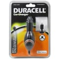 Duracell® Car Charger For iPhone 5, Black