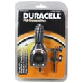 Duracell® DU7106 FM Transmitter/Charger For iPod/iPads
