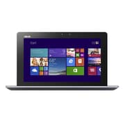 Asus® Transformer Book Trio 11.6 Touchscreen Notebook/Tablet, Intel Dual Core i7-4500U 1.8 GHz