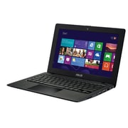 Asus® K200MA 11.6 Touchscreen Notebook, Intel Celeron Dual Core N2815 1.87 GHz