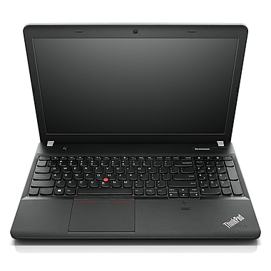 Lenovo® E540 ThinkPad® Edge 15.6in. LED Laptop, Intel Dual Core i5-4200M 2.5 GHz