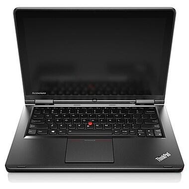 Lenovo® S1 Yoga ThinkPad® 12.5in. Multi-Touch LED Ultrabook/Tablet, Intel Dual Core i7-4600U 2.1 GHz