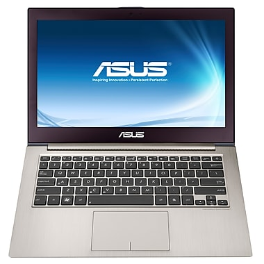 Asus UX31LA ZENBOOK 13.3 Touchscreen LED Ultrabook, Intel Dual Core i5-4200U 1.6 GHz