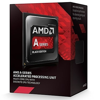 AMD APU A10-7850K Quad Core APU A10-7850K 3.7 GHz Desktop Processor