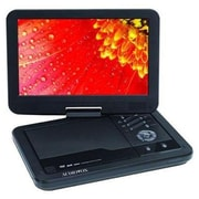 Audiovox® DS2038 10 LCD Hidef Swivel Display Portable DVD Player